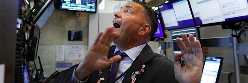 Trader bt