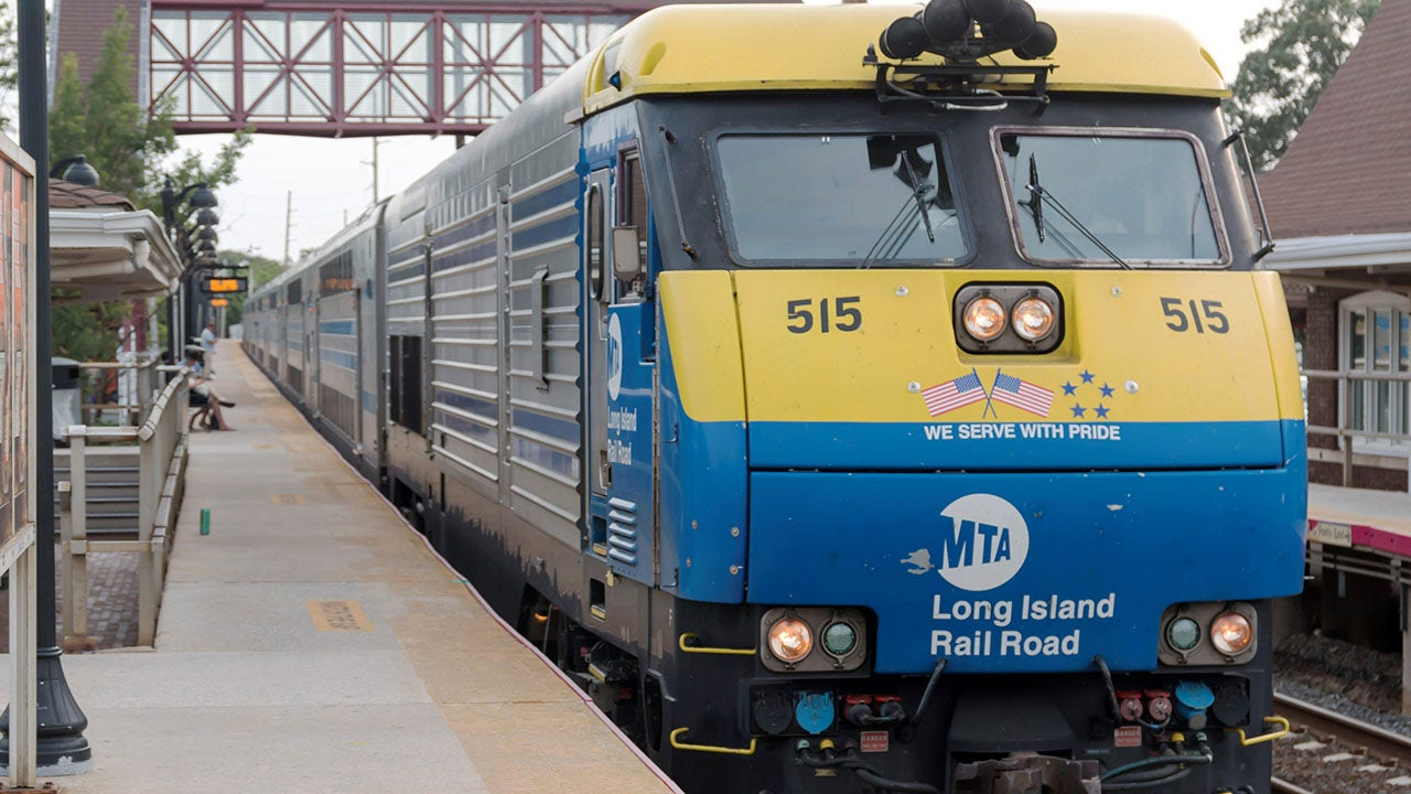 Railroad worker retires with fat pension after cheating time