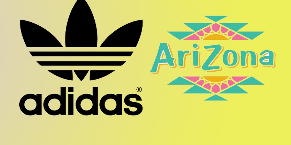 Arizona Iced Tea, Adidas sneaker NYC pop up event reportedly