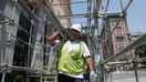 Construction worker shortage slows hotel industry growth: report