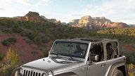History of Jeep interactive museum to open in Toledo, Ohio