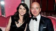 MacKenzie Bezos sells some of her Amazon holdings