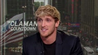 Social media star Logan Paul: YouTube does better job monetizing for creators than Facebook