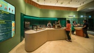Starbucks opens first express store aimed at delivery, pickup orders in China