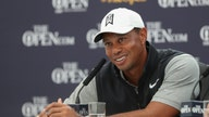 British Open 2019: How Tiger Woods has fared at the major tournament
