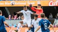 US Soccer cancels Qatar training camp amid Iran military tensions
