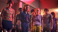 Netflix shuts down all TV, movie production amid coronavirus: report