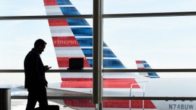Airline catering workers to protest at 18 airports during Thanksgiving