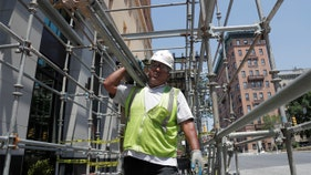 Construction jobs are being created, but where are the workers?