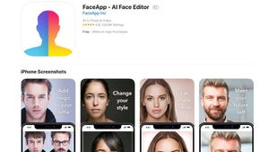 FaceApp security concerns arise as Russian-owned face-aging app goes viral