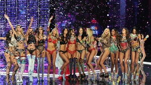 Victoria's Secret Fashion Show: Supermodels and rockstars can't keep up ratings
