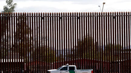 US persuades judge to stop pro-Trump border wall group