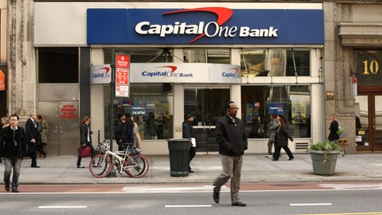 Capital One Bank grapples with outage hindering direct deposits