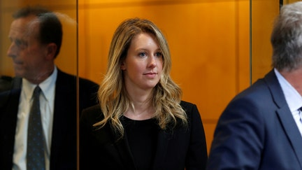 Elizabeth Holmes motion to dismiss patient-related charges to be heard Monday