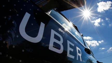 Uber strikes deal to facilitate health care transportation