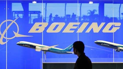 Boeing board to meet in Texas ahead of earnings report