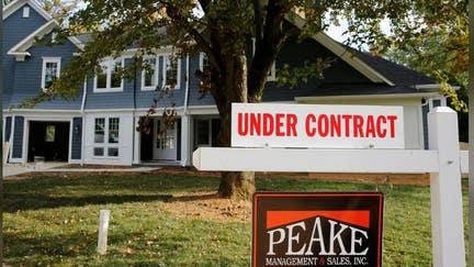 Millennials finally get housing market break