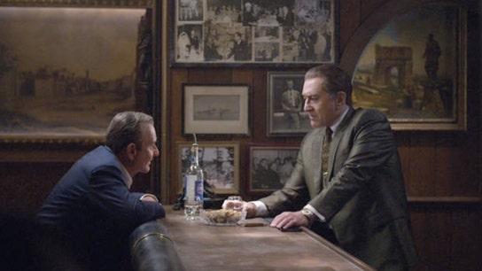 Netflix betting big on Scorsese's 'The Irishman' in Hollywood shift
