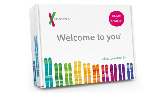 23andMe genetic testing kits now eligible for this tax break
