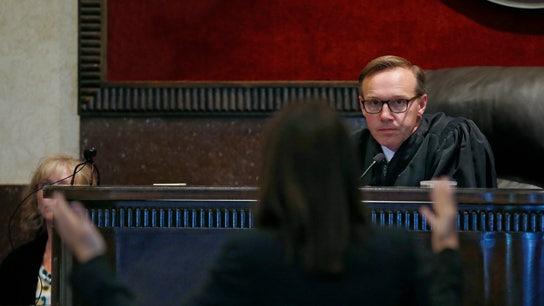 Oklahoma AG calls Johnson & Johnson 'kingpin' in state's opioid crisis