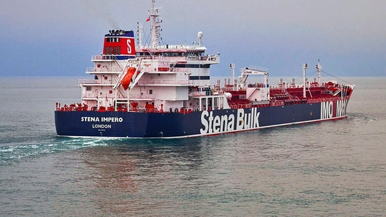Strait of Hormuz tensions and oil prices: The smart money's call