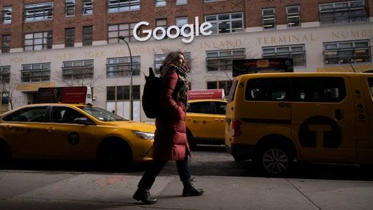 Google confirms settlement on worker speech rights