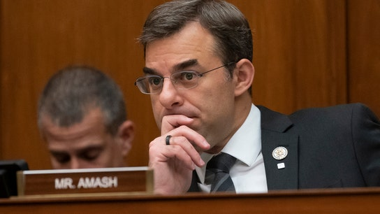 Justin Amash: Some Republicans thanked me privately for impeachment stance