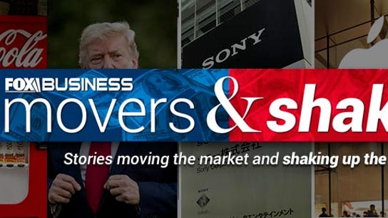 Movers & Shakers: July 23, 2019
