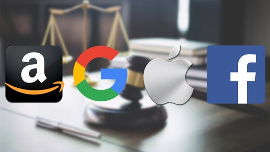 State AGs gear up to target big tech in antitrust probe
