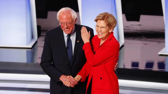 Moderate Democrats fading, far left runs the party: Varney