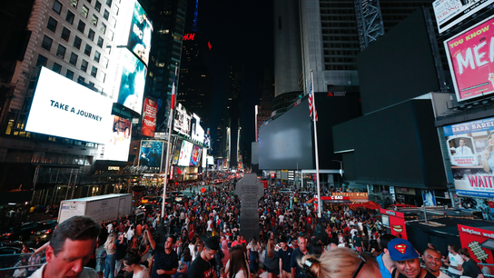 Con Edison says cause of NYC blackout was substation's faulty relay protection system