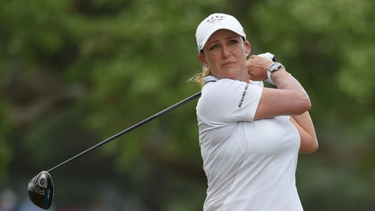 Cristie Kerr on businesses that 'stepped up to raise the purses' in women's golf