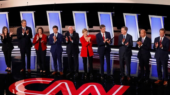 Medicare for All, funding and 'impossible promises' deeply divide Democrats during 2020 debate