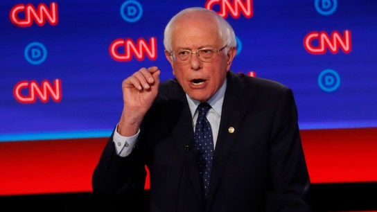 Will Dems' freebies increase illegal immigration? What Sanders has to say