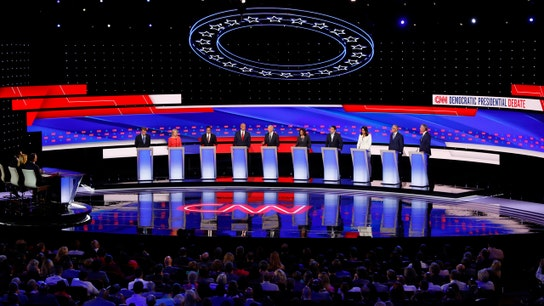 AARP requests DNC debate on issues facing 'older Americans'