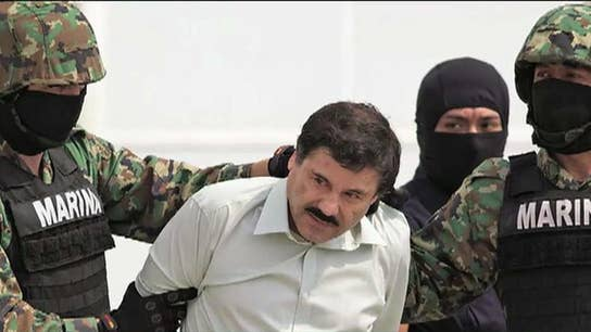 El Chapo's $12.6B fortune ordered forfeited: What to know about the multibillion-dollar drug empire