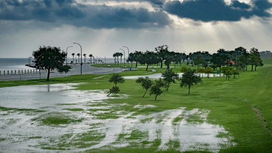 FEMA warns Puerto Rico to prepare for Dorian