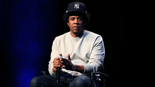 Cannabis company Caliva says its teamed up with Jay-Z, taps him as chief brand strategist