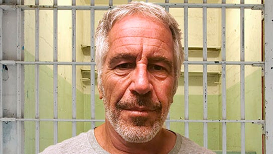 Epstein's $600M will, mysteriously signed two days before his death