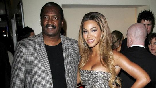 Beyonce's dad, Matthew Knowles, partners with marijuana real estate company Bangi