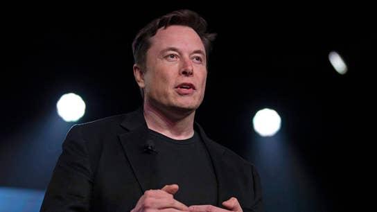 Elon Musk lands 10% tax break for Tesla during China visit