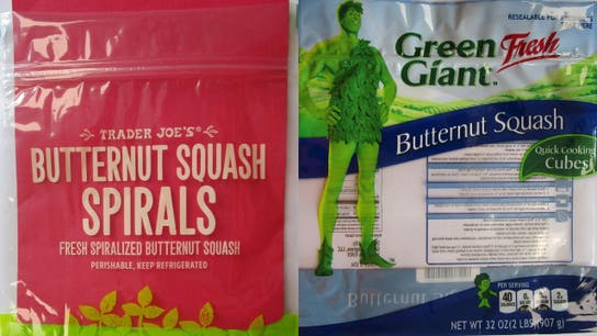 Trader Joe's, Signature Farms and Green Giant veggies recalled over listeria concerns
