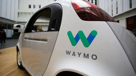 How Alphabet's Waymo and other ride-hailing companies are using perks to attract riders