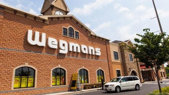 Wegmans cautions customers against 'fraudulent Facebook post' for $80 voucher