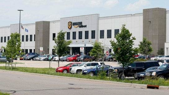 Amazon workers plan to strike during Prime Day at Minnesota warehouse