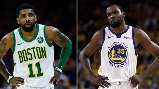 NBA free agency spending tops $3 billion in 24 hours