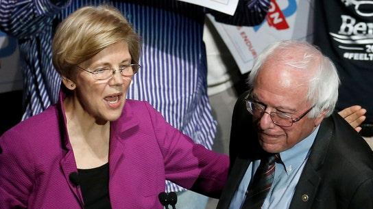 Warren vs. Sanders: Are the progressive candidates actually the same?