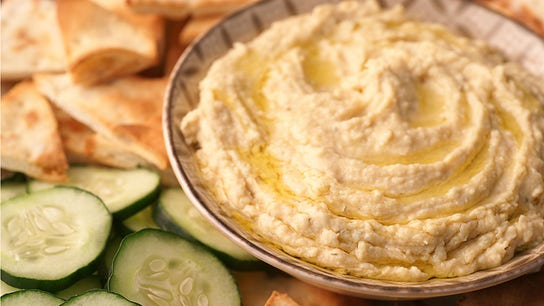 Various hummus, dips recalled due to possible listeria contamination