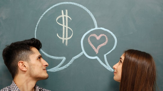 Debt problem? Lying about it to your partner is common