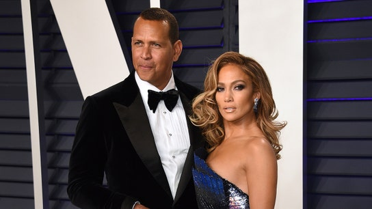 Here's one of Jennifer Lopez, Alex Rodriguez's latest investments